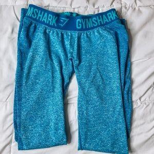 Gymshark Flex Leggings - Blue